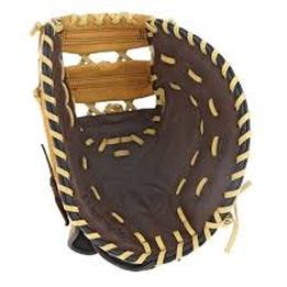 Fastpitch Catchers Mitt Size Chart