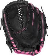 How to Size A Fastpitch Glove